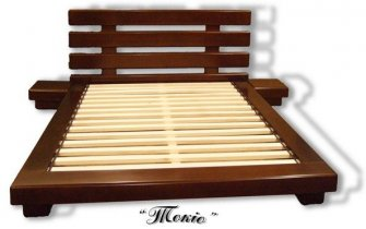 Кровать Токио - ширина 160см