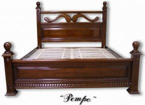 Кровать Ретро - ширина 140см