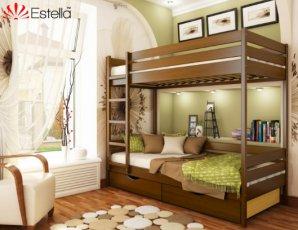 Двухъярусная кровать Дуэт - 200х90см
