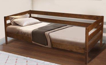 Кровать Скай-3 ЭКО Модерн