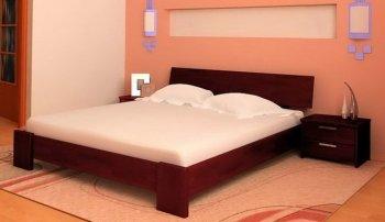 Кровать Титан - 120х190-200см