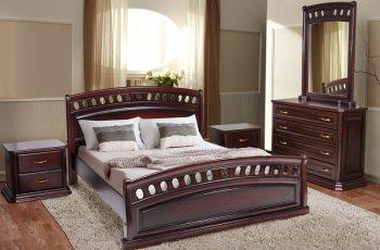 Кровать Флоренция Элит