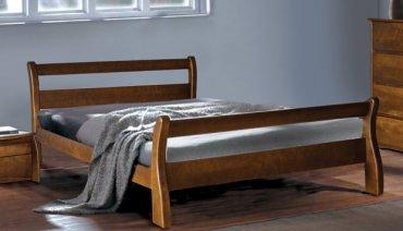 Кровать Монреаль ольха Элегант
