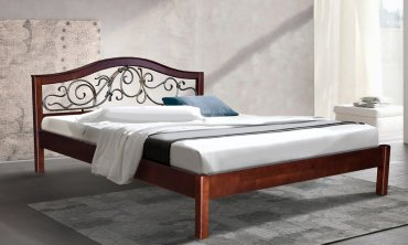 Кровать Илона Элегант - ширина 180 см