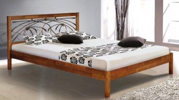 Кровать Карина Элегант - ширина 140 см