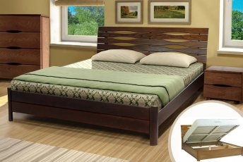 Кровать Мария - ширина 160 см