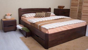 Кровать София Мария с подъемным механизмом - ширина 180 см
