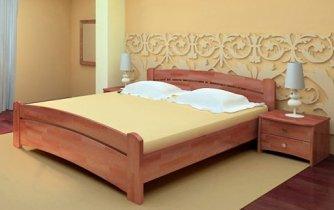 Кровать Венеция - 140х190-200см