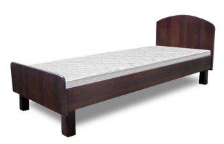 Кровать Татьяна-эконом - 90x190-200см