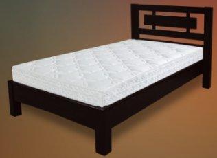 Кровать Виктория - 90x190-200см