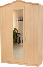 Шкаф 3х дверный Татьяна