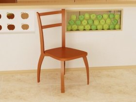 Кухонный стул 01т