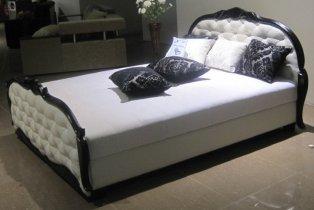 Кровать Мечта-2 c матрасом