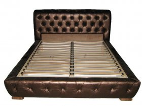 Кровать Аллегро-2 на ламелях  - 200х160см