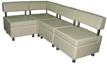 Модульный диван Домино 2