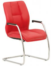 Кресло Formula steel CF/LB chrome