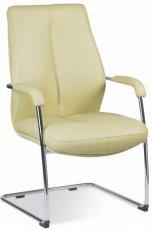 Офисное кресло конференционное Sonata CF LB steel chrome