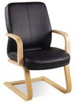 Офисное кресло конференционное Rapsody extra CF LB