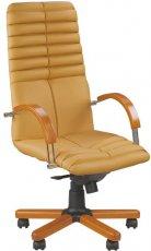 Кресло для руководителя Galaxy wood MPD EX1