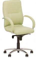 Кресло для руководителя Star steel LB MPD AL68 (низкая спинка)