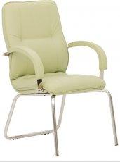 Кресло Star steel CFA/LB chrome