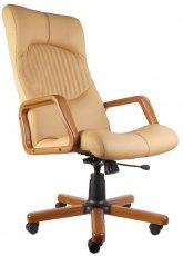 Кресло для руководителя Germes extra