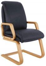 Офисное кресло конференционное NADIR CF LB extra