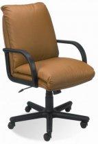 Кресло для руководителя Nadir LB (низкая спинка)