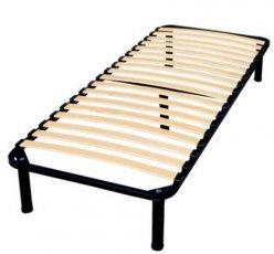 Ламельное основание для матраса 80см шаг ламелей 6.5 см