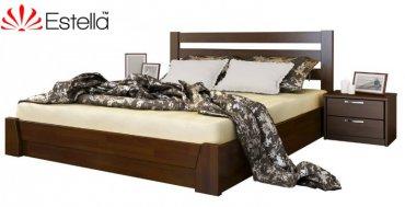 Кровать Селена - 140х190-200см