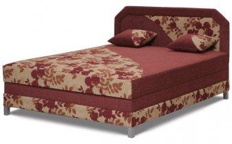 Кровать Эвита 1,4м