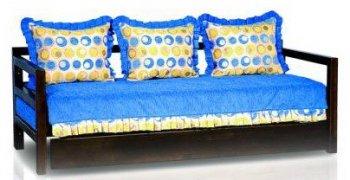 Кровать Скиф 200х90см