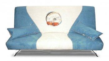 Ортопедический диван Новелти 01 хром