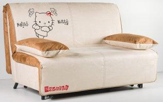 Ортопедический диван Новелти 02 спальное место 1,60 м