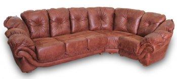 Угловой диван Богема 3х1