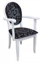 Кресло Tivoli Генуя с подлокотниками