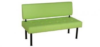 Офисный модульный диван Тетрис Прямой сегмент