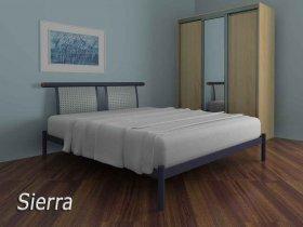 Кровать Siera - ширина 140см