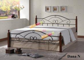 Кровать Onder Metal Metal&Wood Dana N 200x140см