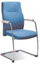 Офисное кресло конференционное ORLANDO CF