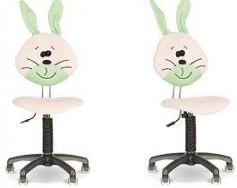 Кресло для детей RABBIT GTS