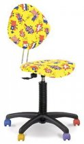 Кресло для детей Champion Ergo GTS neylon
