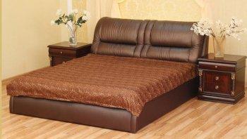 Кровать Enzo - 200x180см