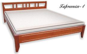 Кровать Гармония-1