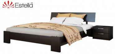 Кровать Титан - щит или массив