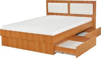 Кровать Комфорт - 140x190-200см c механизмом