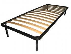 Металлический каркас кровати для матраса 80-180см