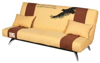 Диван -кровать Fusion Comfort Z без подлокотников