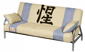 Диван -кровать Fusion Comfort X с подлокотником