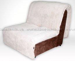 Кресло Мальта NEW - спальное место 70-80см